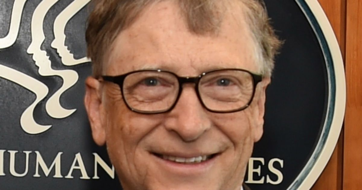 Bill Gates and his foundation are making a major contribution to helping distribute an affordable vaccine