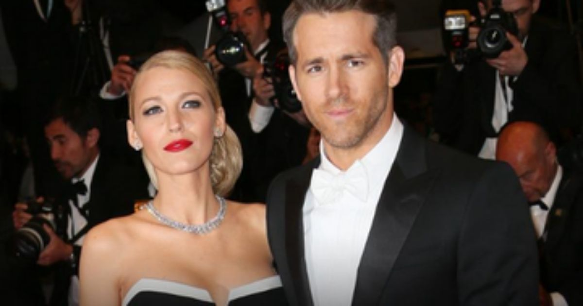 Ryan Reynolds calls wedding with Blake Lively at plantation 'a giant f__king mistake'